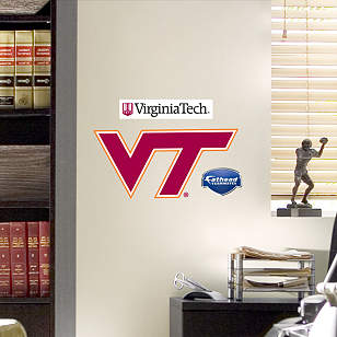 Virginia Tech Hokies Teammate